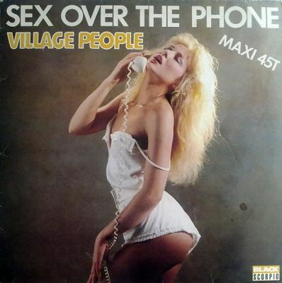 Sex In The Phone 61