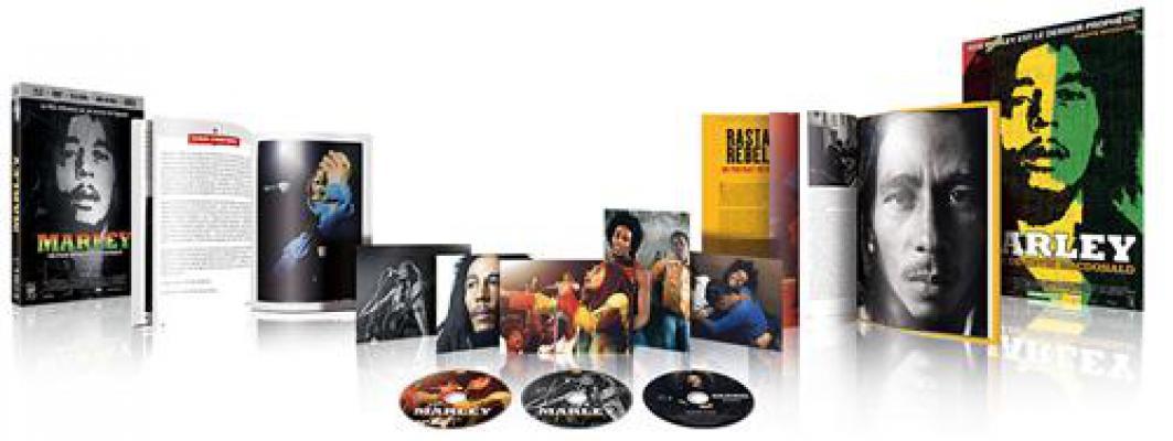 Bob marley les vinyls du site vinyls - Collection disque vinyl ...